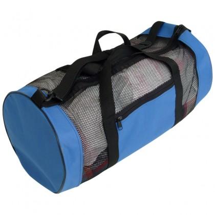 Mesh Bag Blue #3455
