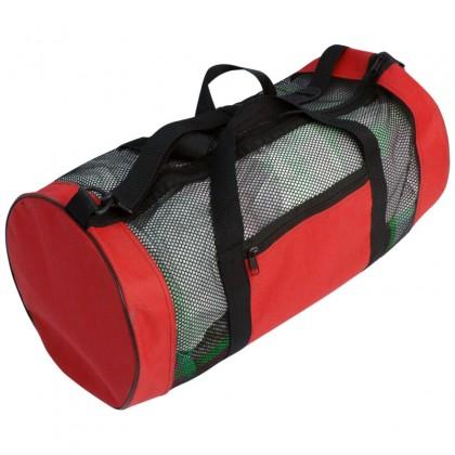 Mesh Bag Red #3457