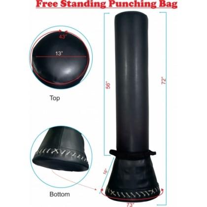 Free Standing Bag 2351