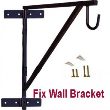 Heavy duty Fix wall boxing punch bag bracket boxed (wall bracket) #2361