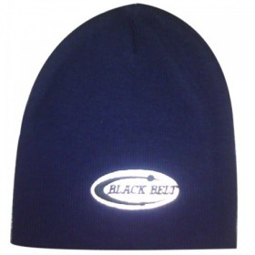 Cap Navy Blue # BL-18800