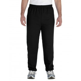 Flees Pants G182  BLACK