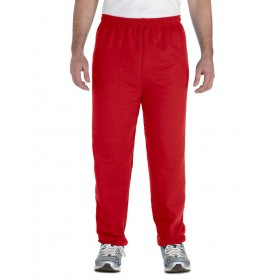 Flees Pants G182  RED