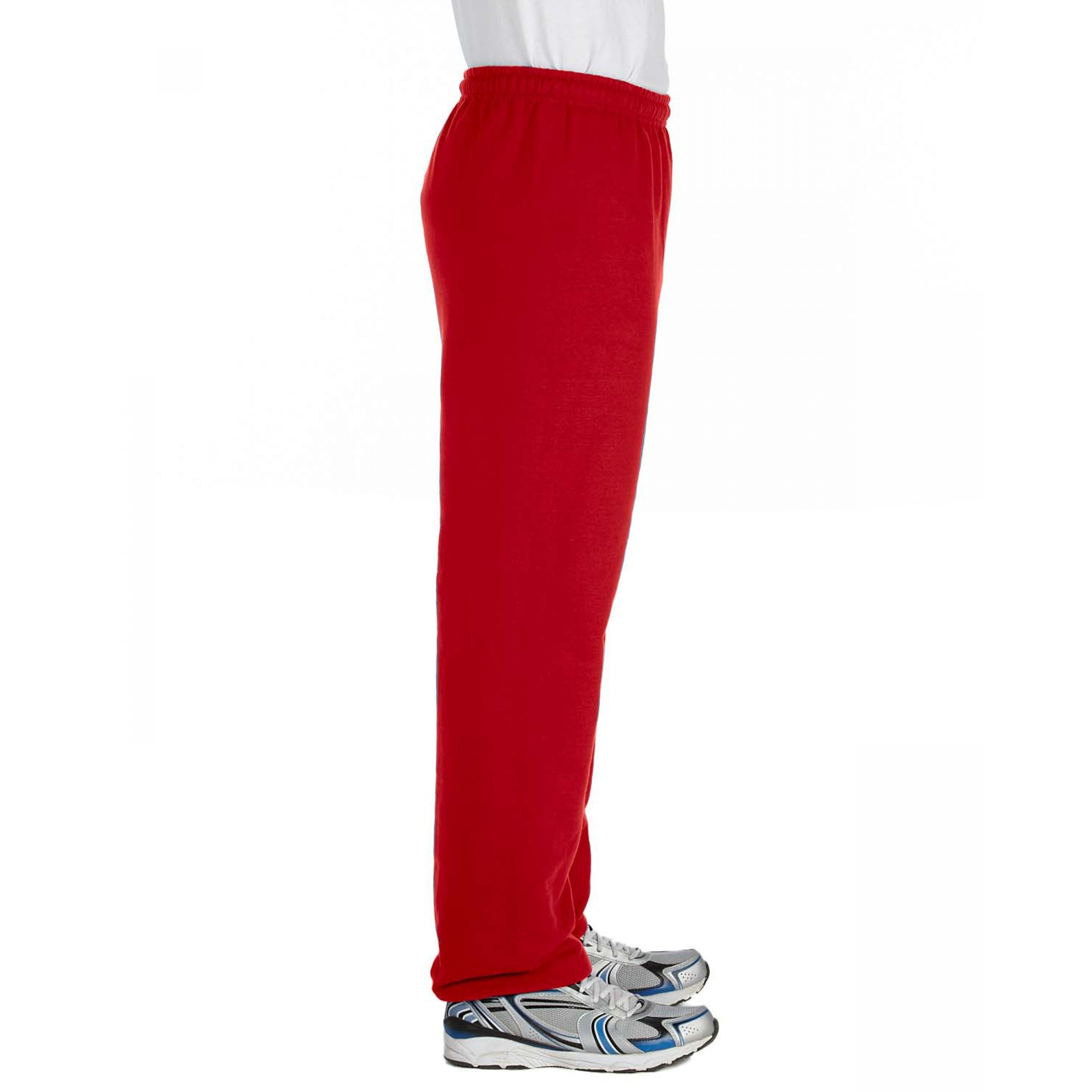 Flees Pants G182  RED