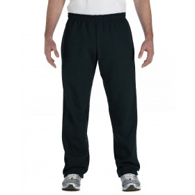 Flees Pants G184  BLACK