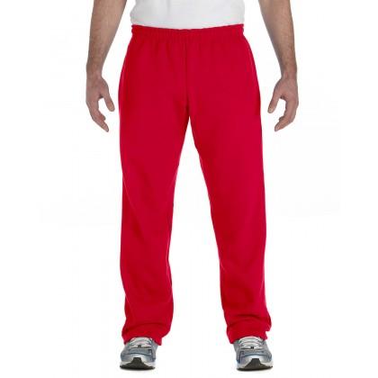 Flees Pants G184 RED