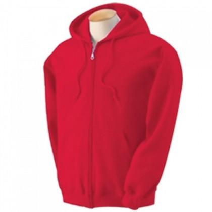 Full Zip Hoodies # R-18600