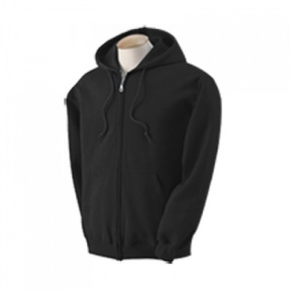 Full Zip Hoodies # B-18600