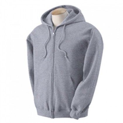 Full Zip Hoodies # GR-18600