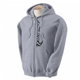 Full Zip Hoodies # GR-18600
