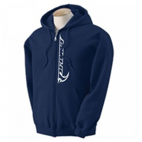Full Zip Hoodies # NB-18600