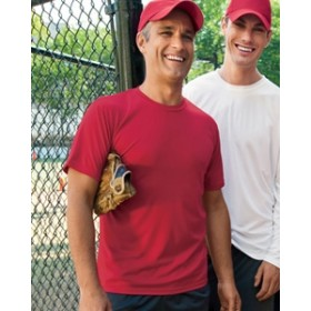 #M320 Harriton 4.2 oz. Athletic Sport T-Shirt Harriton