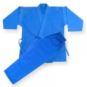 Heavy Weight Uniform (Canvas) Blue #1560