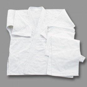 Double Weave Judo uniform #1790