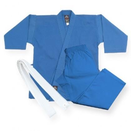 Light Weight Uniform Blue 8 -Oz #1260